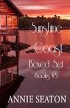 Sunshine Coast Boxed Set book summary, reviews and downlod