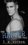 The Harder You Fall book summary, reviews and download