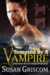 Tempted by a Vampire e-book