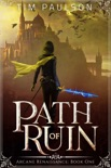 Path of Ruin book summary, reviews and download