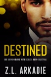 Destined book summary, reviews and downlod