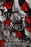A Shadow in the Ember book summary, reviews and download