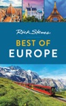 Rick Steves Best of Europe book summary, reviews and download