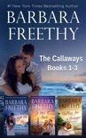 Callaways Box Set, Books 1-3 book summary, reviews and downlod