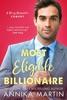 Most Eligible Billionaire book image
