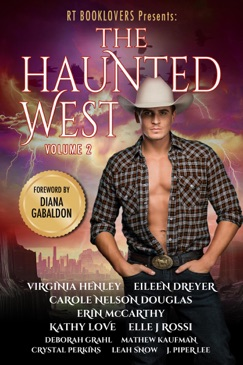 RT Booklovers Presents: The Haunted West E-Book Download
