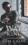 The War King book summary, reviews and downlod