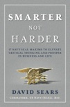 Smarter Not Harder book summary, reviews and download