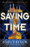 Saving Time book summary, reviews and download