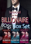 Seduced by My Billionaire Boss Box Set book summary, reviews and download