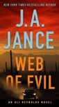 Web of Evil book summary, reviews and downlod