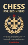 Chess for Beginners book summary, reviews and download