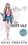 By Mistake e-book