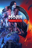 Mass Effect Legendary Edition book summary, reviews and downlod