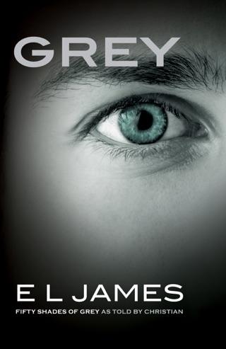 Grey by E L James E-Book Download