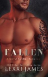 Fallen book summary, reviews and download