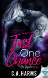 Just One Chance e-book