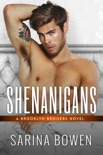 Shenanigans book summary, reviews and downlod