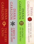 The Outlander Series Bundle: Books 5, 6, 7, and 8 book summary, reviews and download
