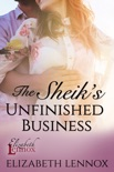 The Sheik's Unfinished Business book summary, reviews and downlod