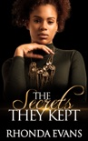 The Secrets They Kept book summary, reviews and download