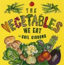 The Vegetables We Eat book summary, reviews and download