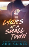 Lyrics of a Small Town book summary, reviews and downlod