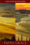 A Tuscan Vineyard Cozy Mystery Bundle (Books 5 and 6) book summary, reviews and downlod
