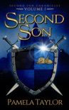Second Son book summary, reviews and download
