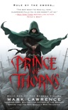 Prince of Thorns book summary, reviews and download