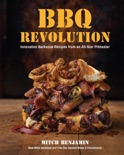 BBQ Revolution book summary, reviews and download