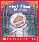 The Littlest Mummy (The Littlest Series) book summary, reviews and download