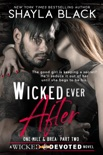 Wicked Ever After (One-Mile & Brea, Part Two) book summary, reviews and downlod