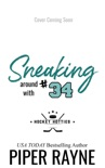 Sneaking around with #34 book summary, reviews and downlod