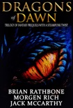 Dragons of Dawn book summary, reviews and downlod
