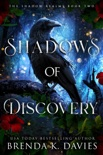 Shadows of Discovery (The Shadow Realms, Book 2) e-book