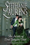 The Secrets of Lord Grayson Child e-book