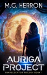 The Auriga Project book summary, reviews and download