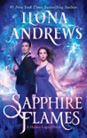 Sapphire Flames book summary, reviews and download