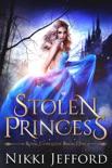 Stolen Princess e-book