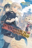 Death March to the Parallel World Rhapsody, Vol. 14 (light novel) book summary, reviews and download