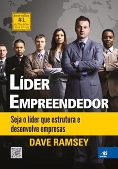 Líder empreendedor E-Book Download