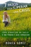 7 Pasos Para Superar Una Crisis: Cómo atravesar un duelo o una pérdida y salir fortalecido reseñas de libros