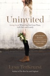 Uninvited book summary, reviews and download