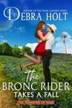 The Bronc Rider Takes a Fall e-book