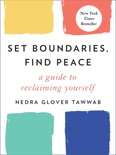 Set Boundaries, Find Peace book summary, reviews and download