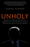 Unholy book summary, reviews and download