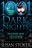 Securing Jane: A SEAL of Protection: Legacy Series Novella e-book