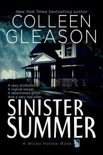 Sinister Summer book summary, reviews and download