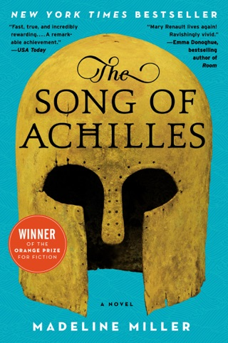 The Song of Achilles by HARPERCOLLINS PUBLISHERS   book summary, reviews and downlod